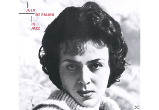 Jula De Palma - Jula In Jazz - (CD)