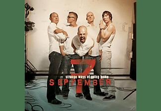 Sep7ember - Strange Ways Of Going Home  - (CD)