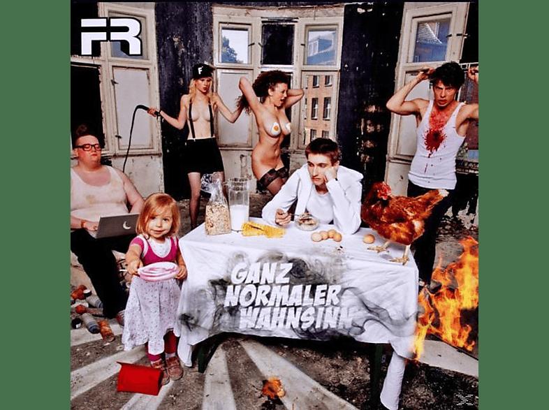 Fr - Ganz Normaler Wahnsinn [CD]