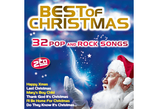 White Christmas All-stars - Best Of Christmas  - (CD)