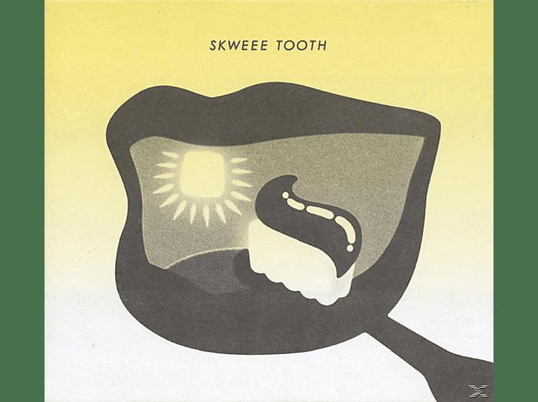 VARIOUS - Skweee Tooth [CD]