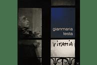 Gianmaria Testa - Vitamia [Vinyl]