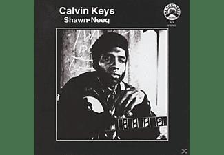 Keys Calvin - Shawn-Neeq  - (CD)