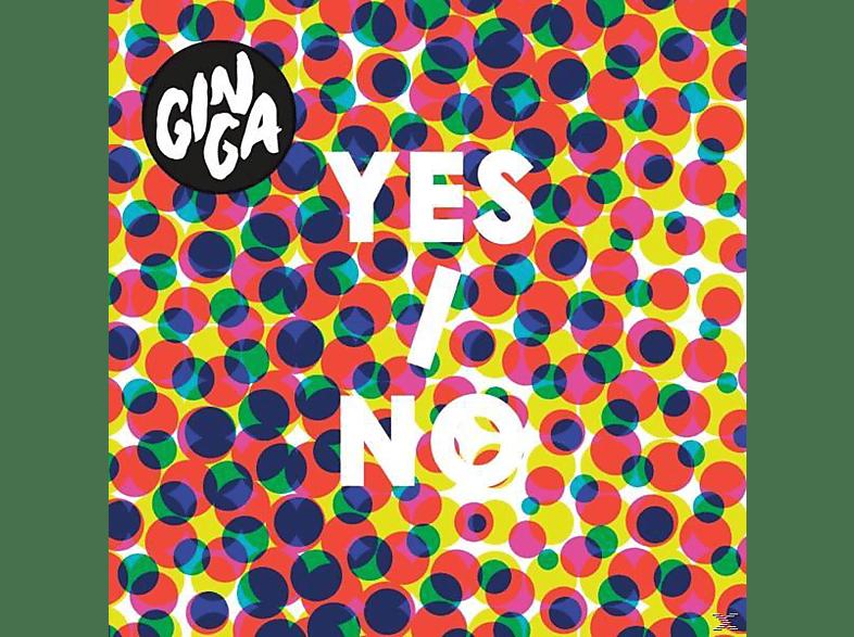 Gin Ga - Protect Me From What You Want (Lp+Cd) [LP + Bonus-CD]