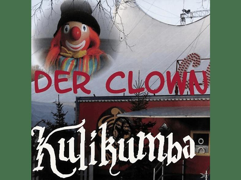 Kulikumba - Der Clown [CD]