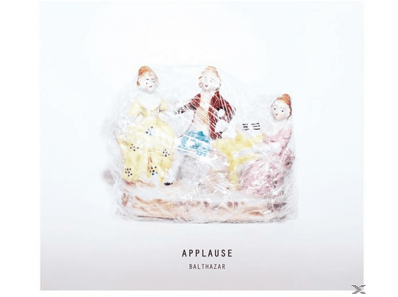 Balthazar - Applause [Vinyl]
