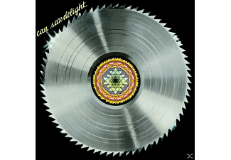 Can - Saw Delight (Lp+Mp3)  - (LP + Download)