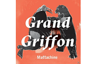Grand Griffon - Mattachine [LP + Download]