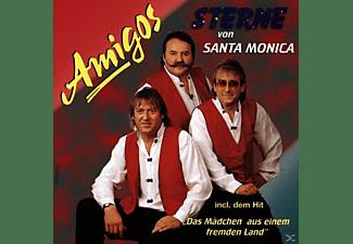 Die Amigos - Sterne Von Santa Monica  - (CD)