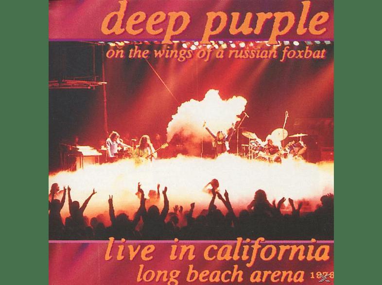 Deep Purple - On The Wings Of A Russian Foxbat [CD]