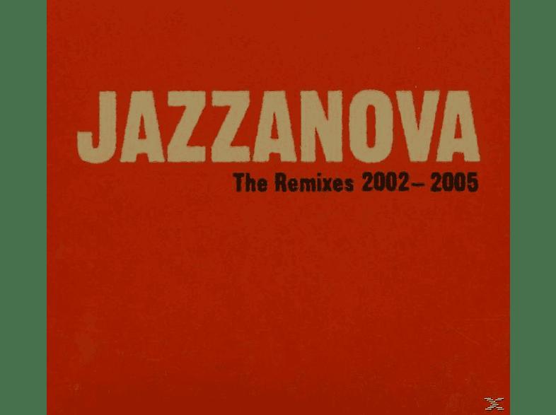 Jazzanova - Remixes 2002-2005 [CD]