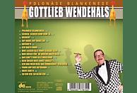 Gottlieb Wendehals - Gottlieb Wendehals [CD]