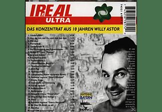 Willy Astor - Irreal Ultra-Das Konzentrat Aus 10 Jahren  - (CD)