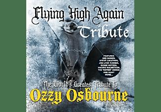 Ozzy Osbourne - The Worlds Greatest Tribute to Ozzy Osbourne  - (CD)