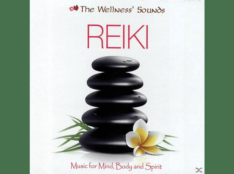 VARIOUS - Reiki-Rei Karma [CD]
