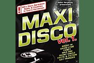 VARIOUS - Maxi Disco Vol.1 [CD]