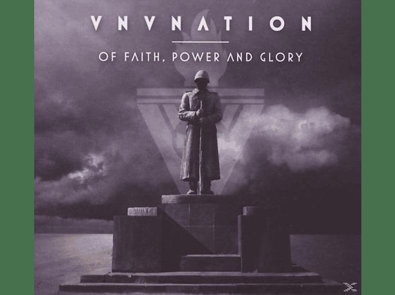 Vnv Nation - Of Faith, Power And Glory [CD]