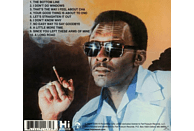 O.V. Wright - The Bottom Line [CD]