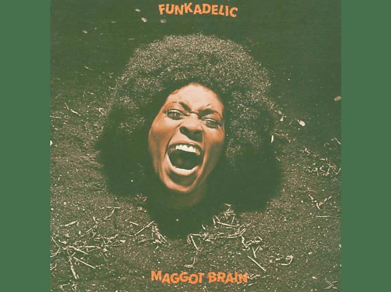 Funkadelic - Maggot Brain (Rem.) [CD]