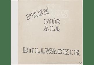 Bullwackie Allstars - FREE FOR ALL  - (Vinyl)