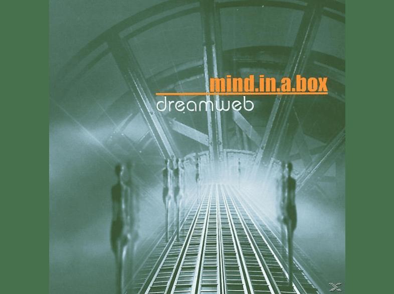 Mind.In.A.Box - Dreamweb [CD]
