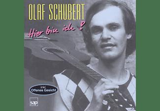 Olaf Schubert - Hier Bin Ich  - (CD)