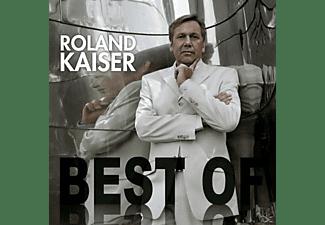 Roland Kaiser - BEST OF  - (CD)