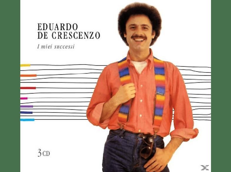 Eduardo De Crescenzo - I Miei Successi [CD]