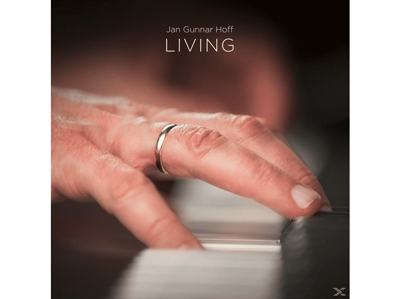 Jan Gunnar Hoff - Living [Vinyl]