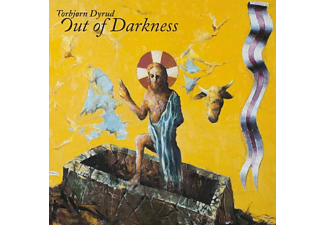 Nidaros Cathedral Choir, Geir Morten Olen - Out of Darkness - (Blu-ray Audio)