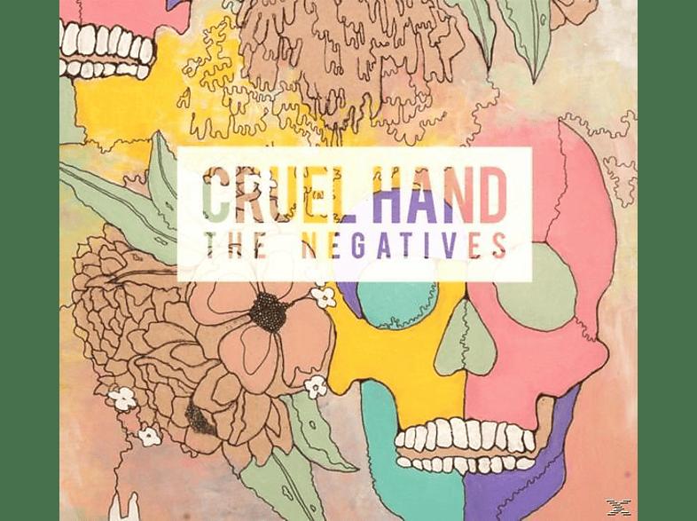Cruel Hand - The Negatives [CD]