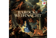 VARIOUS - Barocke Weihnacht [CD]