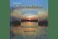 Mind Over Matter - Indian Meditation [CD]
