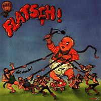 Flatsch - Drei (Net Stumbe!) [CD]