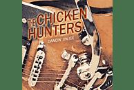 The Chicken Hunters - Dancin' On Ice [CD]
