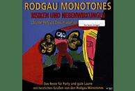 Rodgau Monotones - Risiken Und Nebenwirkungen [CD]