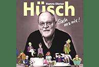 Hanns Dieter Hüsch - Sach Ma Nix [CD]