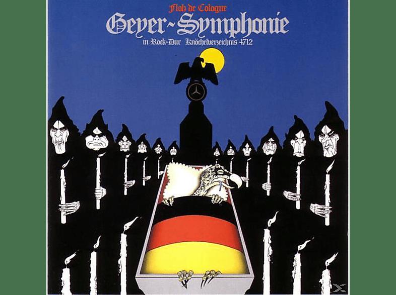 Floh De Cologne - GEYER SYMPHONIE [CD]