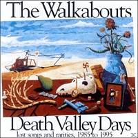 The Busters - Death Valley Days [LP + Bonus-CD]