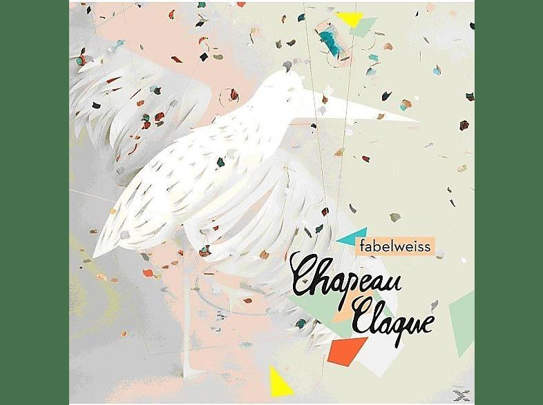 Chapeau Claque - Fabelweiss [CD]