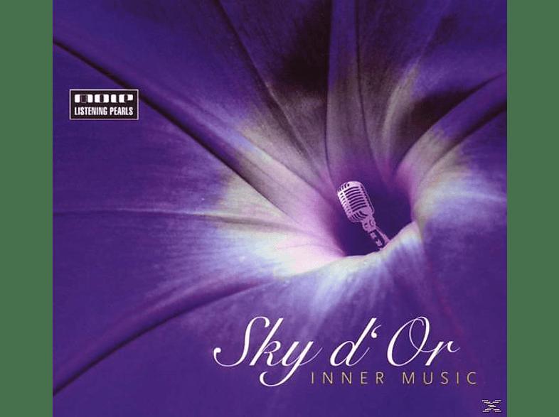 Sky D'or - Inner Music [CD]