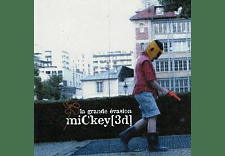 Mickey 3D - La Grande Evasion  - (CD)