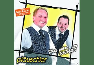 Pläuschler - Was Wäre Wenn  - (CD)