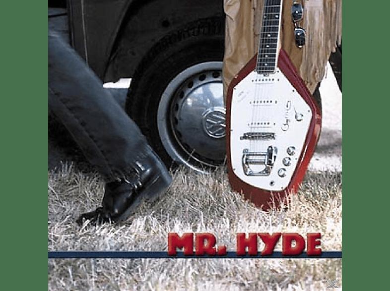 MR.HYDE - Mr.Hyde [CD]