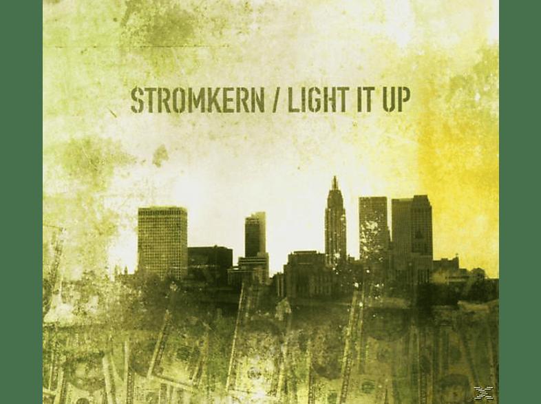 Stromkern - Light It Up [CD]