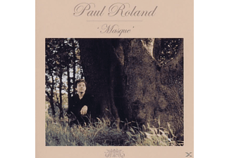 Paul Roland - Masque - (CD)