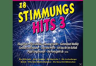 VARIOUS - Stimmungs Hits 3  - (CD)