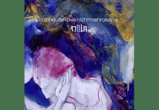 Niila - abheutsindwirnichtmehralleine  - (CD)