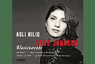Asli Kilic - Klavierwerke [CD]
