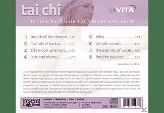 La Vita - Tai Chi-Harmonie Für Körper Und Geist  - (CD)